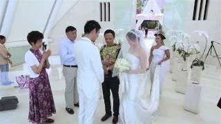 Bali Lestari Tour & Wedding   Li Jiaqi & Xu Xiaojing