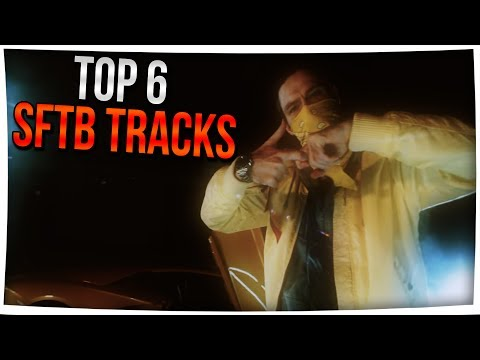 SpongeBOZZ / Sun Diego - SFTB | MEINE TOP TRACKS