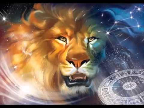 свадьба под знаком льва