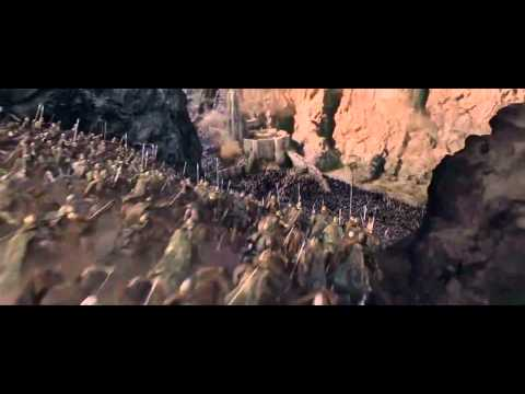 Helms Deep Charge HD