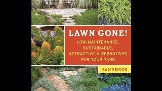 Lawn Gone! book trailer