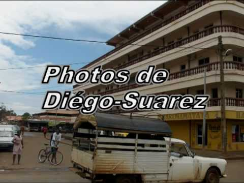 MADAGASCAR DIEGO-SUAREZ. ANTSIRANANA.