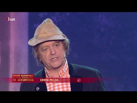 Wahrheit oder Lüge? Kabarett-Comedy Große Kleinkunst 14.02.2016 - Bananenrepublik