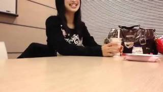 2011/10/30 「中江友梨 一人でユーストできるんやもん! presents 『大...