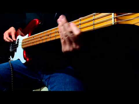 Skid Row 18 and Life Bass Cover thumbnail