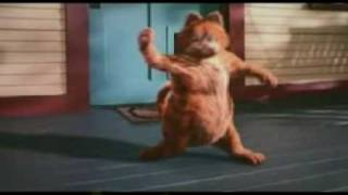 Hausa song Danced by garfield  Friend