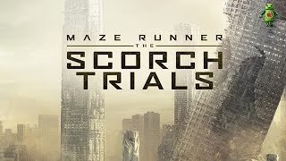 Maze Runner: The Scorch Trials iOS Gameplay HD