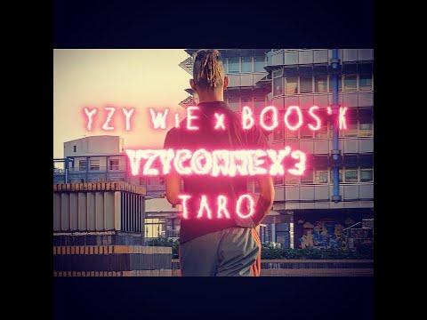 YZY WIE X BOOS'K / #YZYCONNEX3 / TARO