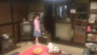 水野由結ちゃんは木村佳乃の幼少期の役.