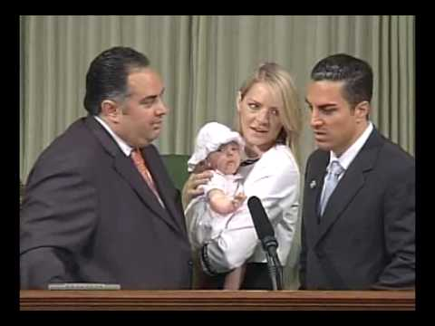 Mike Gatto sworn in as newest CA Assembly Member