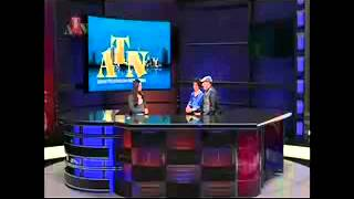 Karim and TJ Vellani Interview on ATN (Asian Television Network)