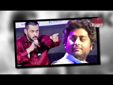 Arijit Singh To Sing A Song For Salman...
