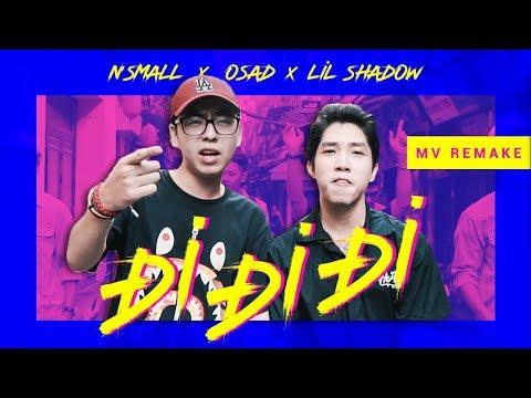 ICM   3 Đi (Đi Đi Đi) - N'Small X OSAD X Lil Shadow (Remake)