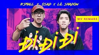 Download ICM | 3 Đi (Đi Đi Đi) - N'Small x OSAD x Lil Shadow (Remake) Mp3