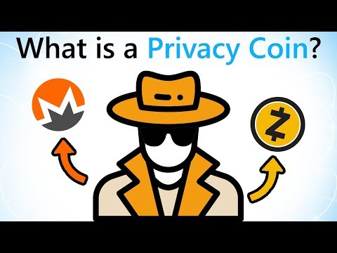 What Is A Privacy Coin?
