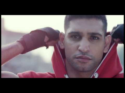 The Sting Challenge Featuring The King Amir Khan!