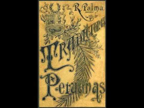 Don Dimas de la Tijereta V - Tradiciones Peruanas