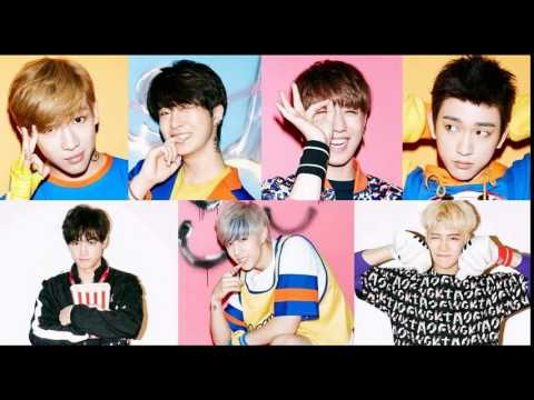 DOWNLOAD GOT7 - BEST SONGS KPOP