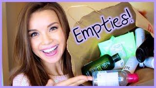 MORE Products I've Used Up! ♥ missglamorazzi