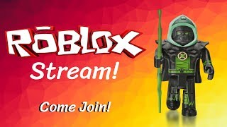 🔴 LIVE! 🔴 | Roblox Stream! | Viewers Can Request Games to Play!