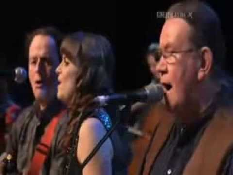 SOLAS & Dick Gaughan-Labour Song