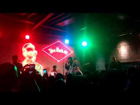 Hanin Dhiya - All I Ask (Cover) at The Parlor