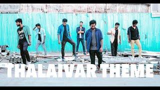 DARBAR - Thalaivar Theme | SHUFFLE | Superstar Rajinikanth, AR Murugadoss, Anirudh