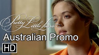 "Pretty Little Liars 5x21 AUSTRALIAN Promo - ""Bloody Hell"" - Season 5 Episode 21 [HD]"