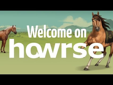Howrse: The Best Virtual Horse Game!