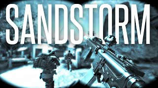 THE MOST IMMERSIVE NνG FIREFIGHTS! - Insurgency: Sandstorm Nightvision Update
