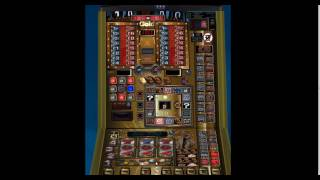 deal or no deal GOLD DX 70 jackpot fruit machine mfme5.0 pc emulation 2016