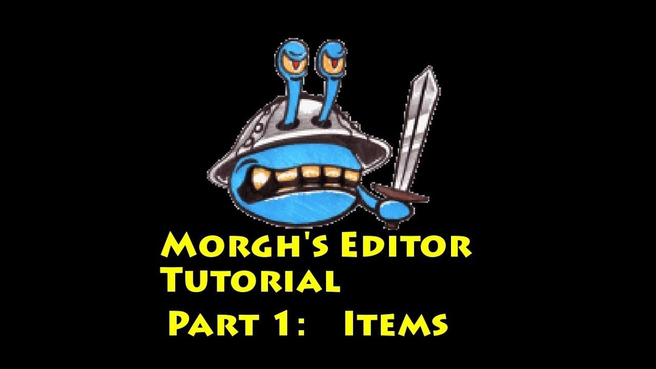 Morghs