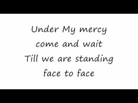 My Beloved - Christ For The Nations (Kari Jobe) 16x9 lyrics