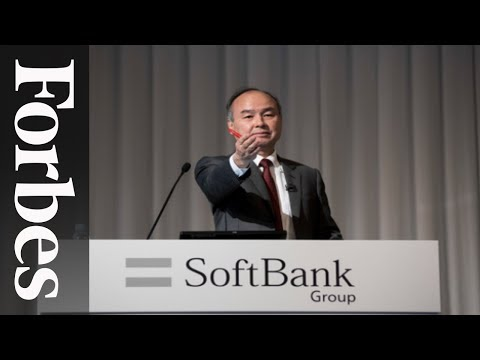 Who Is Japan's Richest Man?