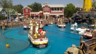 Whale Adventures - Splash Tours ONRIDE Europa-Park