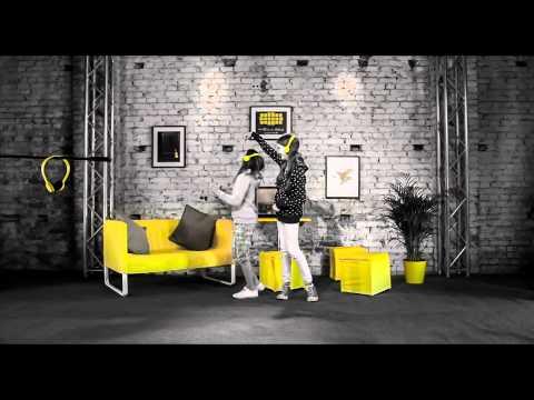 Yellow Lounge (Album sampler)