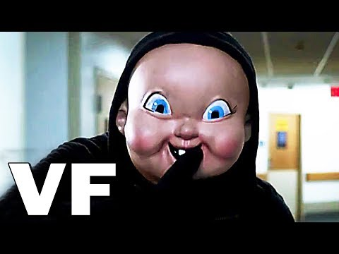 HAPPY BIRTHDEAD 2 Bande Annonce VF (2019)