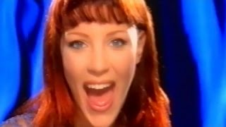 Смотреть клип Blümchen - Blaue Augen