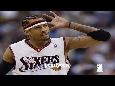 Allen Iverson Top 10 REVENGE Plays Happy 41st Birthday To AI YouTube