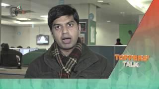 How to crack SSC JHT exam by Shashi ranjan (SSC TOPPER 2013)   Safalta.com
