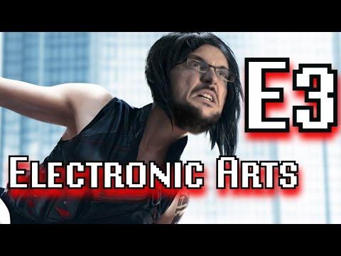 EA, ce Porc - Debrief E3 Electronic Arts par Benzaie