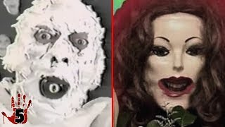 Top 5 Scariest YouTube Videos That Will Give You Nightmares