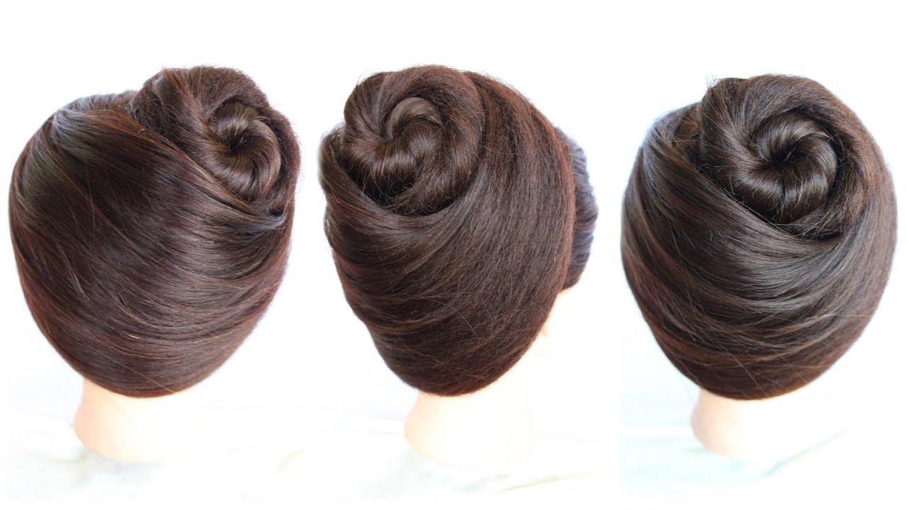 summer juda hairstyle || juda || juda hairstyle || hairstyle || 2 minute juda || girls hairstyle ...