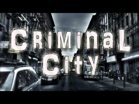 Mr.TR4P - Criminal City