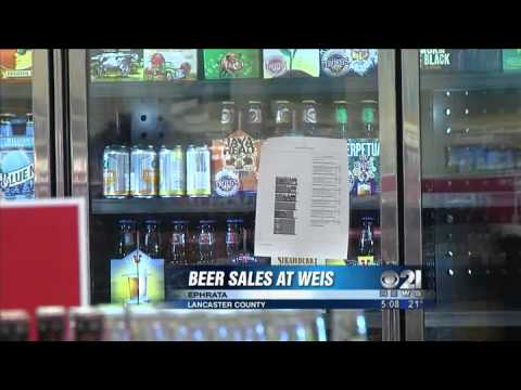Weis markets ephrata pa beer