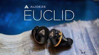 Chém gió Audiotinhte: Audeze Euclid, Fiio FD3, Sp2000t