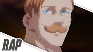 Video Rap do Escanor ! (Nanatsu no Taizai) - BasaraRAP 69 download MP3, 3GP, MP4, WEBM, AVI, FLV Oktober 2018