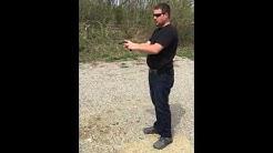 Jimenez .380 50 rounds in first malfunction