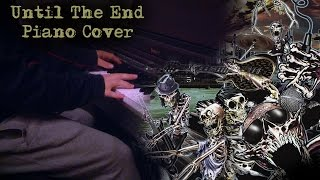 Avenged Sevenfold - Until The End - Piano Cover