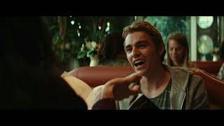 """The Disaster Artist Movie Clip """"You're Fearless"""""""